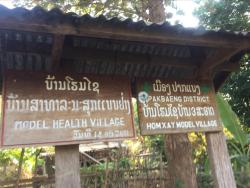 Village Hom Xay